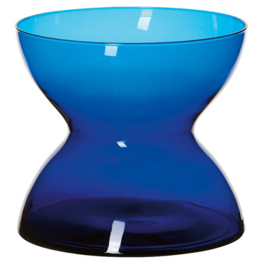 Nouveaut s ikea 2011 succombez la vague bleue vase for 4 miroirs vague ikea