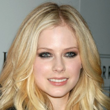 people : Avril Lavigne