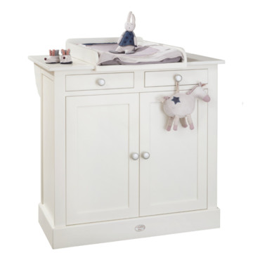 commode a langer nuage