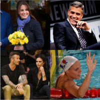 Kate Middleton, David Beckham, Beyoncé... Les 10 news people de la semaine