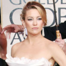 Kate Hudson aux Golden Globes 2010
