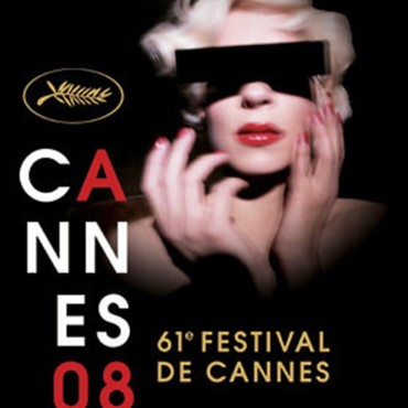 people : Affiche Festival de Cannes 2008