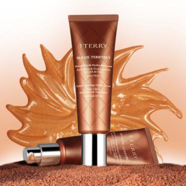 By Terry Maquillage : soin teinté bronzant Soleil Terrybly