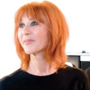 Dany Sanz, experte beauté et créatrice de Make Up For Ever