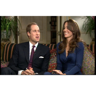 Prince William et Kate Middleton complices