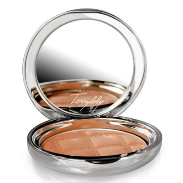 By Terry Maquillage : poudre bronzante Soleil Terrybly