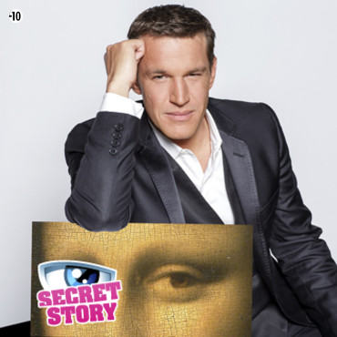Exclusif : Secret Story Saison 6 ds le vendredi 25 mai  20h50