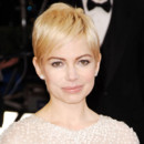 Michelle Williams aux Oscars 2011
