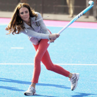 Leçon de sport avec Kate Middleton, Jennifer Aniston, Miley Cyrus...