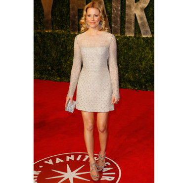 Le best of look d'Elizabeth Banks