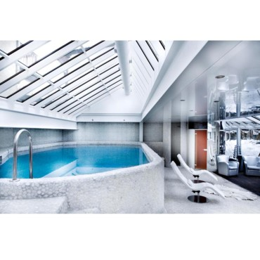 Spa Mont-Blanc Pure Altitude