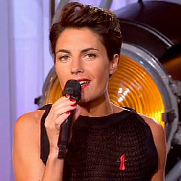 Alessandra sublet t 39 as le look cocotte mode for Sublet coupe cheveux