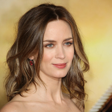 Emily Blunt à l'avant première de The Edge of Tomorrow le mercredi 28 mai à Londres
