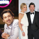 montage Patrick Dempsey Grey&#039;s anatomy saison 7