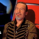 The Voice 3 - Florent Pagny