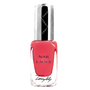 By Terry Maquillage : vernis à ongles vintage coral