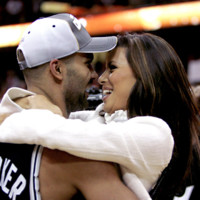 PHOTOS Divorce d'Eva Longoria et Tony Parker : une love-story en images
