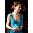 Vernis à ongles de stars Kate Middleton Our Greatest Team Rises gala Londres mai 2012