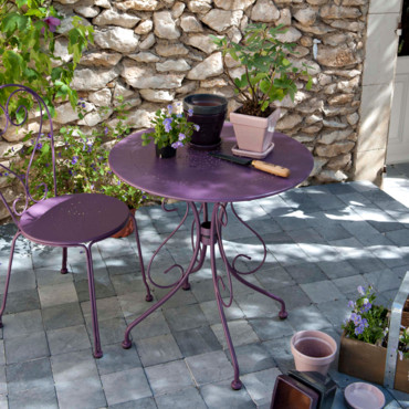 Table exterieur castorama top excellent castorama salon - Table de jardin la foir fouille aixen provence ...