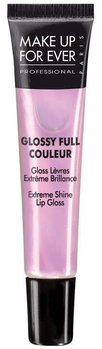 Le gloss Make Up For Ever