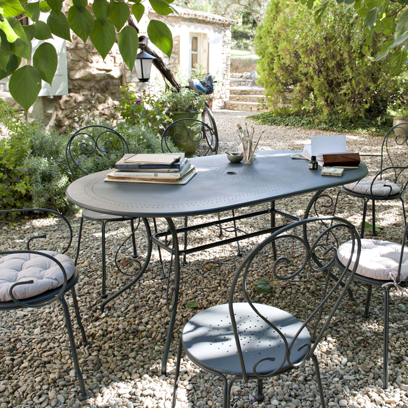 Best salon de jardin exterieur castorama ideas amazing for Table exterieur castorama