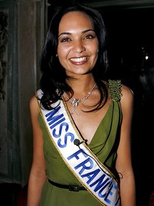 People : Miss France