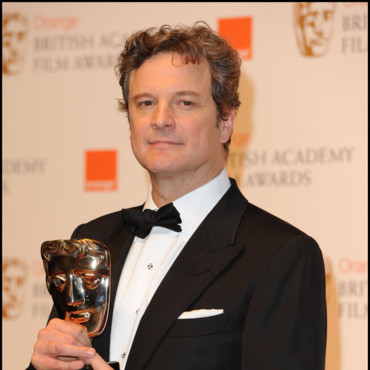 Bafta 2011 Colin Firth