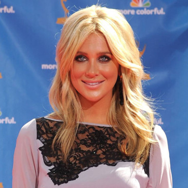 Stephanie Pratt aux Emmy Awards 2010