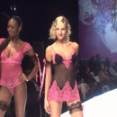 Défilé Salon International de la Lingerie 2007