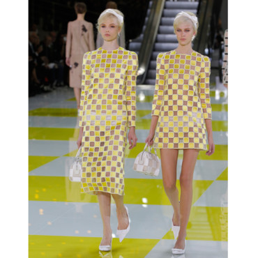 Louis Vuitton Printemps-Eté 2013