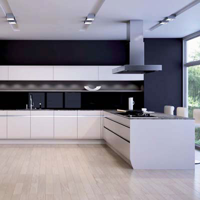 les cuisines sans poign es siematic ont 50 ans news d co d co. Black Bedroom Furniture Sets. Home Design Ideas
