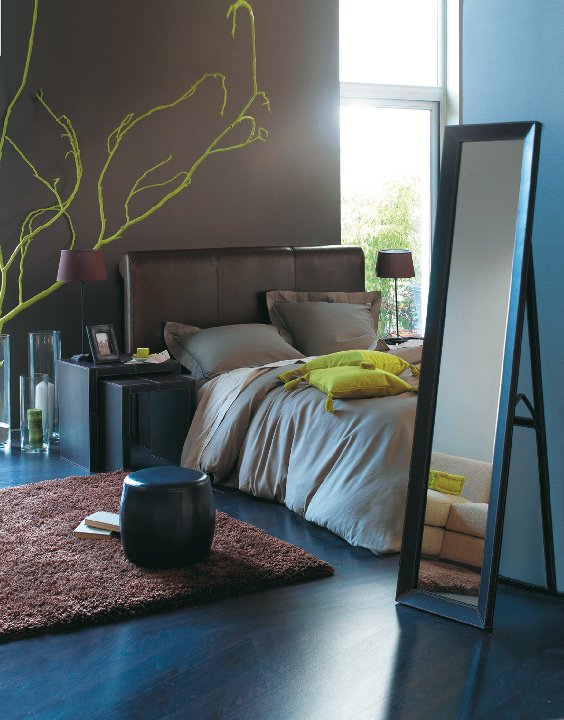 lit 2 places la maison du monde objet d co d co. Black Bedroom Furniture Sets. Home Design Ideas