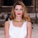 Mischa Barton Women for Women Gala Londres mai 2012