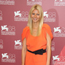 Gwyneth Paltrow maquillage doré healthy