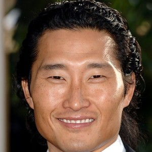 People : Daniel Dae Kim