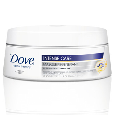 Masque Régénérant Intense Care DOVE Repair Therapy à 5,99 euros