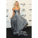 Gala Amfar Fashion Week Milan Natasha Poly
