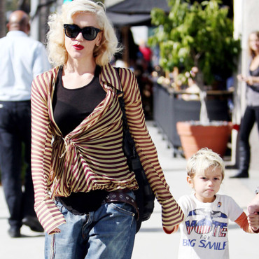 Gwen-Stefani-et-Kingston-James