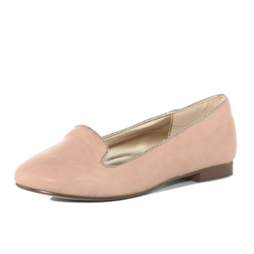 Les slippers pastels Dorothy Perkins 30 euros