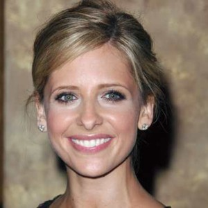 people : Sarah Michelle Gellar