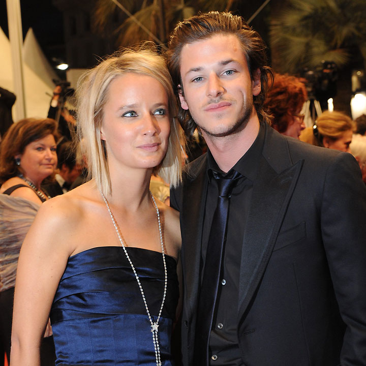 festival de cannes d fil de couples de stars sur le tapis rouge gaspard ulliel et sa petite. Black Bedroom Furniture Sets. Home Design Ideas