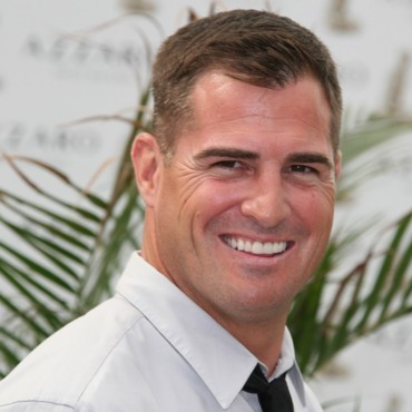 people : George Eads