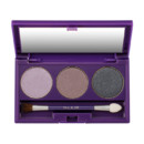Maquillage violet : ombres à paupières Paul & Joe