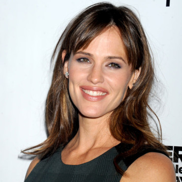 Jennifer Garner assiste à 'Alexander And The Terrible, Horrible, No Good, Very Bad Day' , organisé par The Moms au Dolby Theater 88, à New York le 1er Octobre 2014.