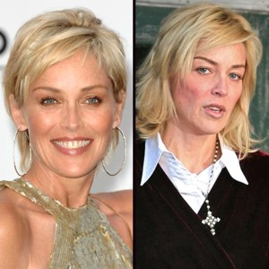 People : Sharon Stone
