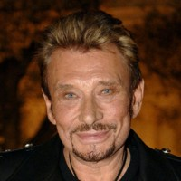 Johnny Hallyday, l&#039;idole