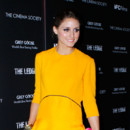 Olivia Palermo maquillage healthy