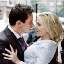 Scarlett Johansson dans Match Point de Woody Allen