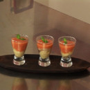 veloute tomates froid
