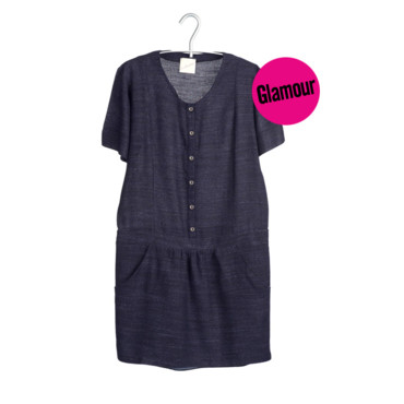Robe Emma Blues 110 euros